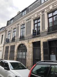 Gîte Nord Pas de Calais Gîte Hotel particulier Vieux Lille