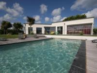 Luxurious Villa with Private Pool in Loctudy France-Kerizur