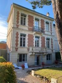 Villa La Vacquerie et Saint Martin de Castries Maison de maître arrière-pays MONTPELLIER