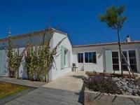 Villa L'Aiguillon sur Mer House Location maison loix, 5 pièces, 8 personnes 3