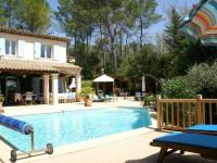 gite Le Val Charming Villa in Lorgues France with Swimming Pool