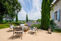 gite Gardonne Loubes-Bernac Villa Sleeps 6 Pool WiFi