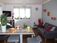 Gîte Côtes d'Armor Gîte Grande maison 4 chambres, 8 places jardin