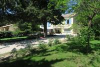 gite Saint Martin de Castillon Villa - La Luberonne
