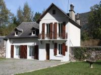 gite Bourisp House Maison peyriguer