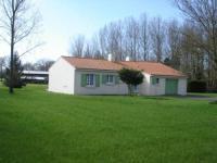 Villa Saint Urbain Rental Gite Machecoul