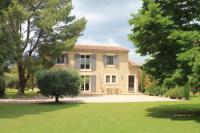 gite Arles Les Piboules - Gîte