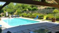 gite Le Barroux Villa Route d'Entrechaux D13