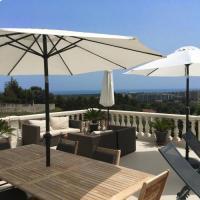 gite Mougins Villa La Riviera