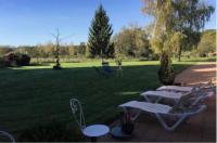 gite Malicorne sur Sarthe Chemin de Beauvas Villa
