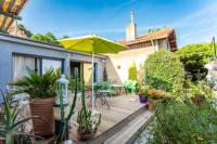 gite Rognac Air Rental - Villa mer et soleil