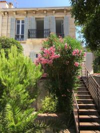 gite Martigues Maison sur la Corniche Marseille