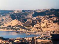 gite Marseille 8e Arrondissement Villa Augustine