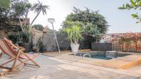 gite Marseille 11e Arrondissement Villa avec piscine et vue mer Roucas Blanc