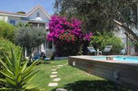 gite Martigues Villa Bougainville