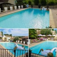 Villa Martigues Villa fiora