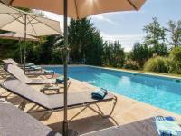 gite Saint Aubin de Nabirat Villa La Piniere 10P