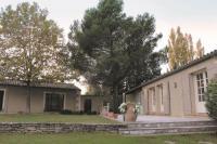 gite Eygalières Villa Provençale au pied des Alpilles