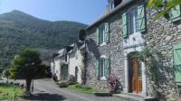 Gîte Hautes Pyrénées Gîte Village 1771
