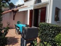gite Civrac en Médoc House Meschers s/gironde maisonnette de vacances a deux pas de la plage