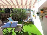 gite Gaillan en Médoc House Meschers sur gironde : charmante villa en résidence avec vue sur piscine!
