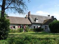 gite Blois La Grivelière
