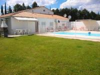 gite Avignon Villa Les Bergas - 2