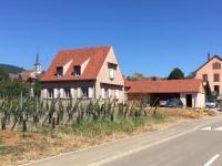 Gîte Alsace Gîte La Clé du Vignoble