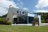 Location de vacances Nanterre Moelan-sur-Mer Villa Sleeps 9 Pool T238761
