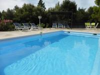 Modern Villa with Private Pool in Aups France-Villa-Majolie