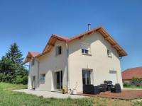 Gîte Franche Comté Gîte La villa d à côté Marigny, Lac de Chalain
