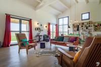 gite Monflanquin Montauriol Villa Sleeps 6 with Pool and WiFi