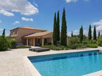 gite Rieux Minervois Modern Villa in Montbrun-des-Corbieres with Private Pool