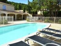 gite Pépieux Spacious villa in Montbrun-des-Corbieres with Private Pool