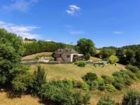 gite Parisot Monteils Villa Sleeps 8 Pool Air Con WiFi