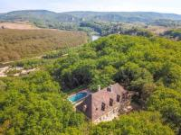 gite Carsac Aillac Montfort-en-Chalosse Villa Sleeps 10 Pool WiFi