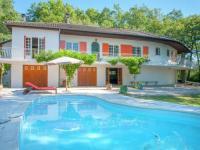 gite Lodes Villa - Montmaurin