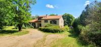 Gîte Tarn et Garonne Gîte Villa with 5 bedrooms in Montricoux with wonderful lake view private pool furnished garden