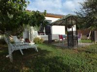 gite Saint Rémy de Provence La Maison sous l'olivier