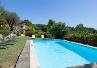 gite Roquefort les Pins Villa Mougins