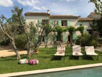 Villa Arles Villa - Arles