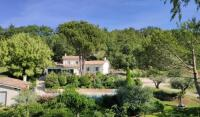 gite Montagne La Villa Moursoise