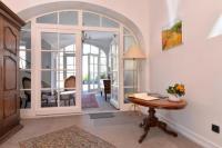 Gîte Alsace Gîte Marquisat de Vauban - Exclusive home