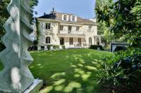 Villa Paris 9e Arrondissement La Residence Paris