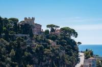 gite Antibes Château des Anglais - Five Stars Holiday House