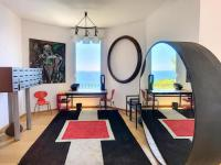 gite Cannes Seafront Modern Villa on Cap de Nice