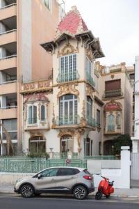 Gîte Nice Gîte Villa COLLIN - Promenade des Anglais