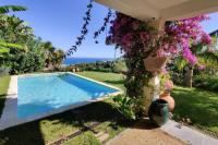 Gîte Nice Gîte Wonderful and quiet villa with large garden and pool in Nice - Welkeys