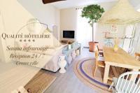 gite Arles Villa des Jardins de la Fontaine