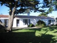 gite La Guérinière House Noirmoutier en l'ile - 5 pers, 85 m2, 3/2 1